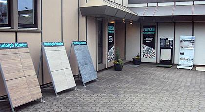 Fliesenhandel Essen/Ruhr