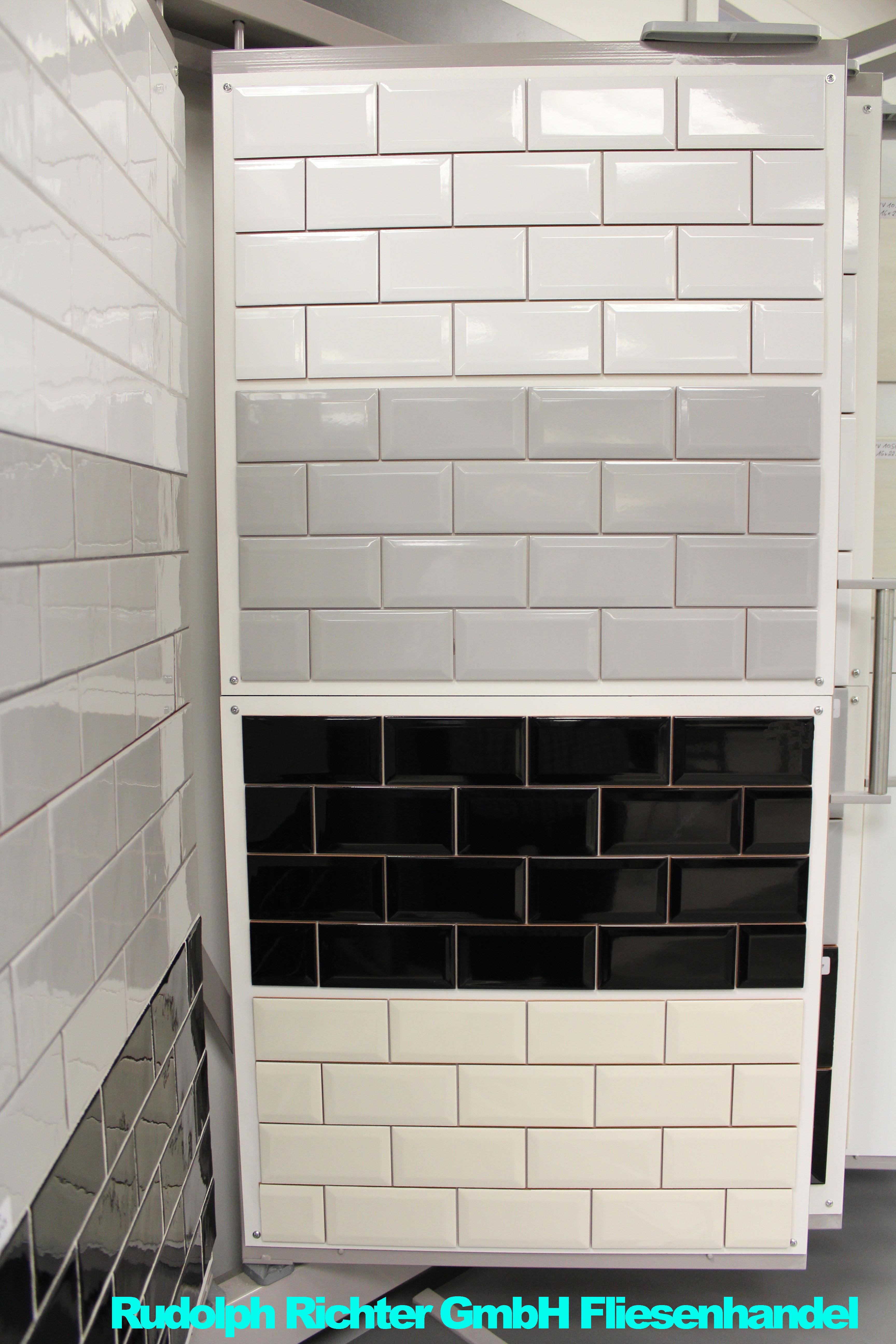 metro fliesen bad badezimmer bathroom weiss grau mit