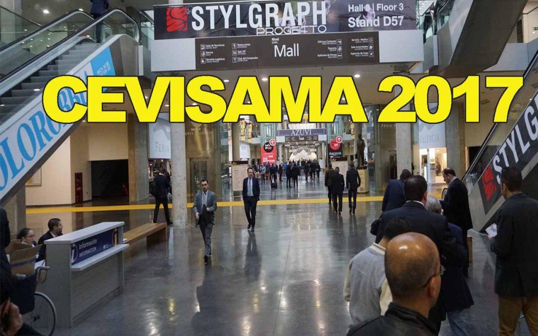 CEVISAMA2017