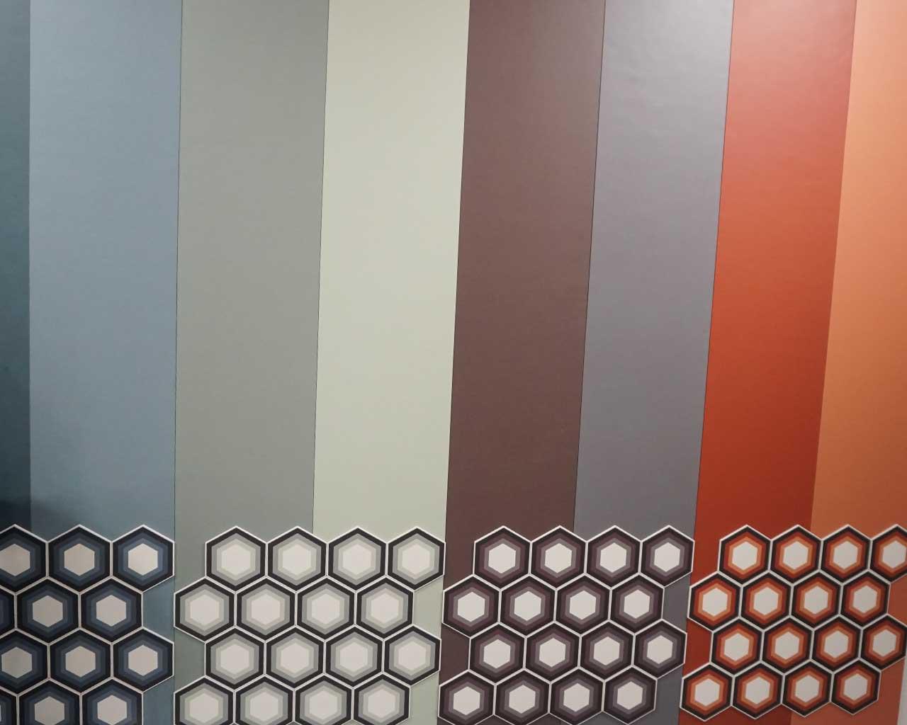 Farben für Florida