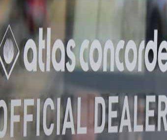 Atlas Concorde-Vertriebspartner