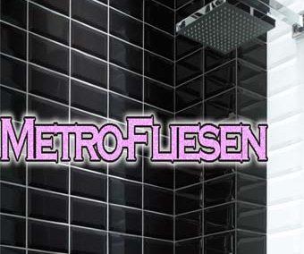 Metrofliesen sind angesagt