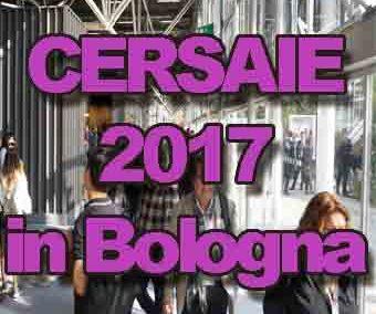 Cersaie 2017