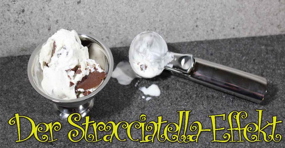 Terrazzo oder der Stracciatella-Effekt