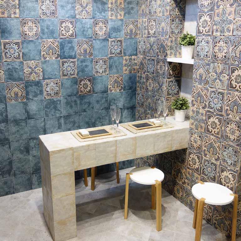 Retro-Design made in Spain