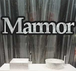 Marmor ist chic