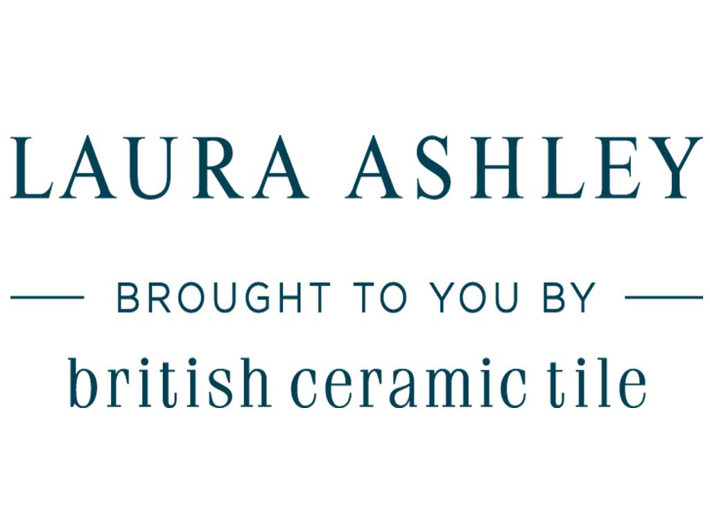 Laura Ashley by British Ceramic Tiles