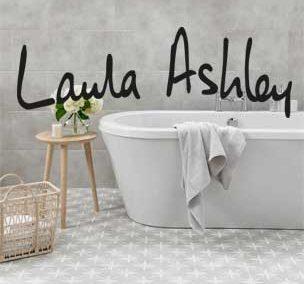 Laura Ashley Fliesen