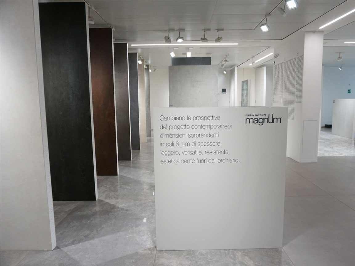 Das Angebot an Fliesen im Magnum-Format wird immer größer