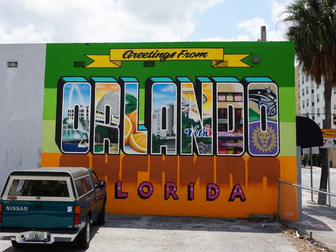 In Orlando /Florida (USA) fand in diesem Jahr die Fliesenmesse Coverings 2019 statt. Wir waren vor Ort und scouten die neusten Fliesen-Trends