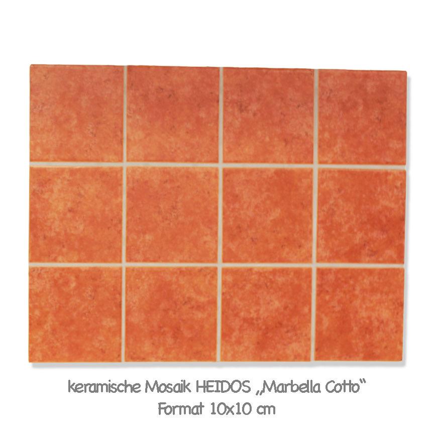 Terracotta : Der Farbe, die an Urlaub erinnert