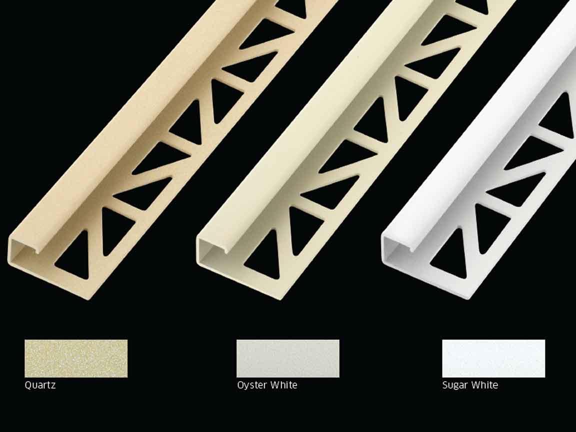 """die neuen Farben aus der Serie """"New York"""" von Blanke-Systems aus Iserlohn"""